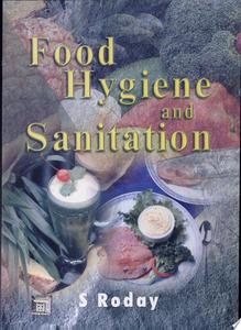 Food Hygiene and Sanitation