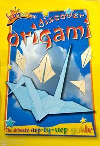 Funpacks Discover Origami