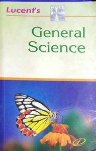 General Science ENGLISH LANGUAGE ( Lucent Publication