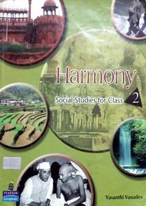 Harmony social studies for class 2