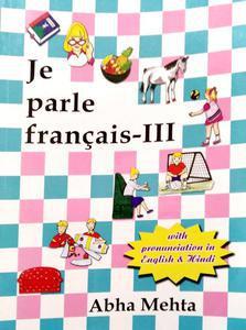 He Parle francais-III