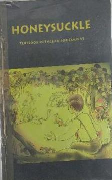 Honeysuckle textbook in English for class 6 NCERT By na