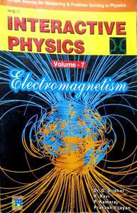 INTERACTIVE PHYSICS Volume-7 IN ENGLISH