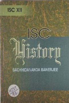 ISC HISTORY CLASS 12