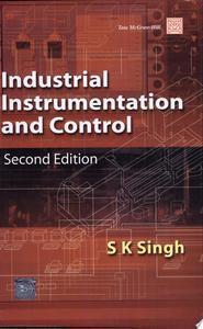 Industrial Instrumentation & Control,2e