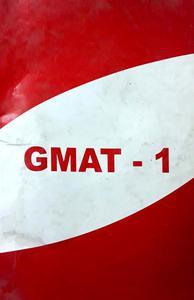 JAMBOREE CLASSES STUDY MATERIAL FOR GMAT PACK OF 2 BOOKS
