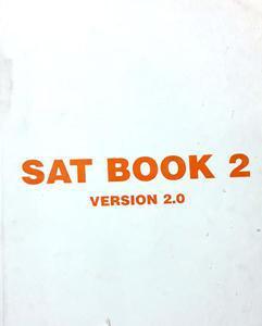 JAMBOREE CLASSES STUDY MATERIAL FOR SAT PACK OF 2 BOOKS
