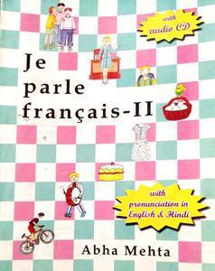 Je Parle francais-II