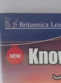 Know for Sure General knowledge Book1
