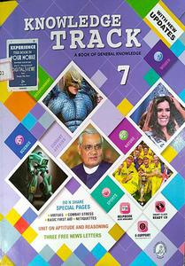 Knowledge track a book of general knowledge 7 by Jaipal Singh