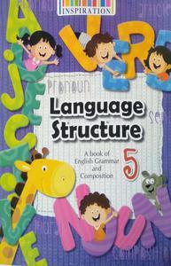 Language structure class 5