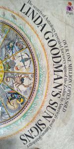 Linda goodman SUN SIGNS in English