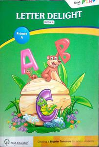 Litter Delight book A primer A