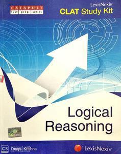 Logical Reasoning CLAT study kit