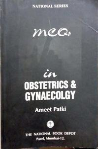 MCQs in obstetrics and gynaecology