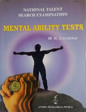 MENTAL ABILITY TESTS