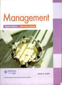 Management (8Th Ed.)