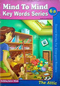 Mind To Mind Key Words 6a