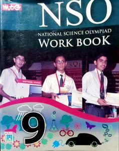 NATIONAL SCIENCE OLYMPIAD ENGLISH LANGUAGE