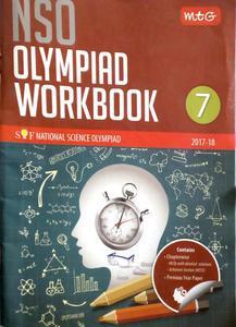 NSO Olympiad workbook 7 by na