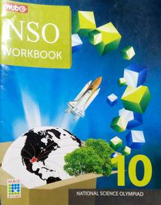 NSO WORK BOOK. IN ENGLISH