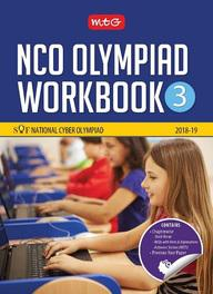 nco olympiad workbook class 3 : sof national cyber olympiad 2018-19