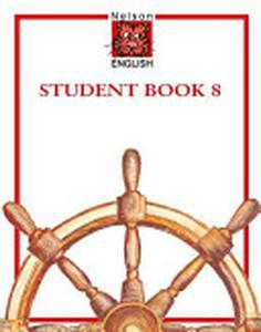 Nelson English  Student book 8 part 1 By wendy wren