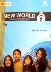 New World interactive English Reader 2 by Anjali Dere