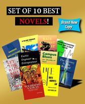 Ten Best Novels To Read