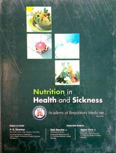 Nutrition in health and sickness