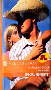 Once a Father: Special Moments (English) by Kathleen Eagle