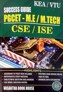 PGCET-M.E/M.TECH-CSE/ISE