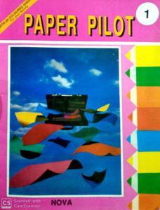 Paper Pilot 1