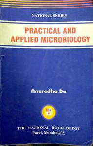 Practical and applied microbiology