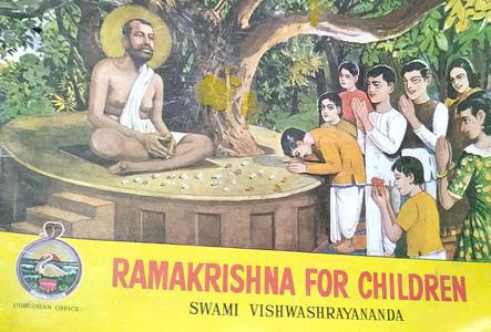 RAMKRISHNA FOR CHILDREN BY NONE