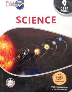 SCIENCE CLASS 9 ENGLISH LANGUAGE