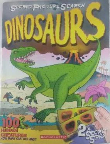 Secret Picture Search Dinosaurs
