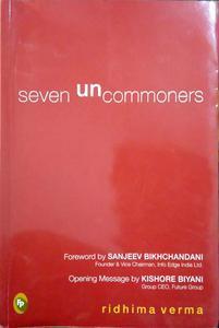 Seven uncommoners