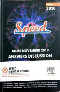 Speed AIIMS November 2010 answer discussion edition 1