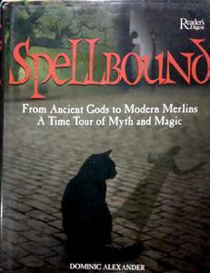 Spellbound in (English)