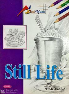 Still Life Pencil Shade