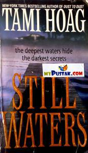 Still Waters: A Novel by Tami hoag