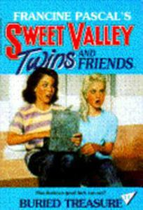 Sweet Valley twins and friends Treasure 11