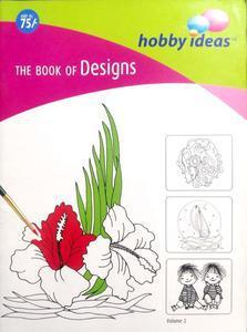 THE BOOKS OF Designs