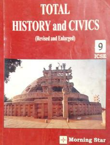 TOTAL HISTORY and CIVICS (Revised and Enlarged)