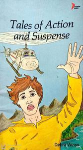 Tales Of Action and Suspense