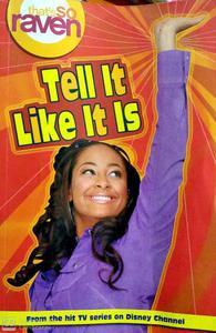 That's So Raven #7: Tell It Like It Is