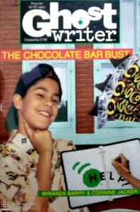 The Chocolate Bar Bust