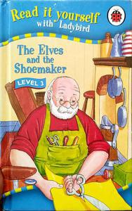 The Elves and the Shoemaker BY NONE