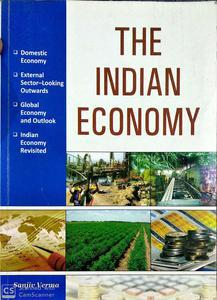 The Indian Economy for competitive exams